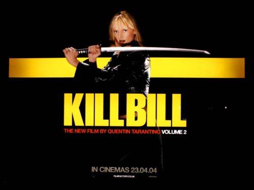 Kill Bill vol 2