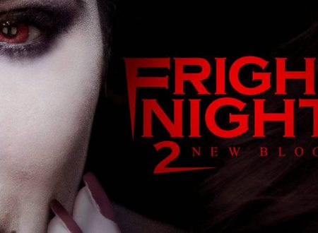 Fright Night 2 – Sangue fresco