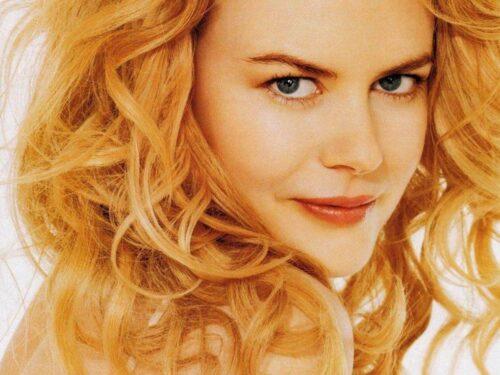 Nicole Kidman 03-06-2014