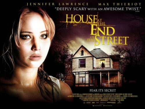 Hates House at the End of the Street