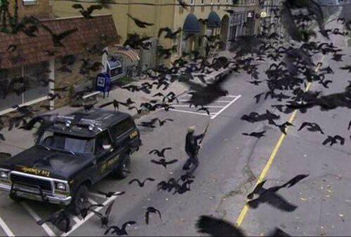 KAW L'attacco dei corvi imperiali