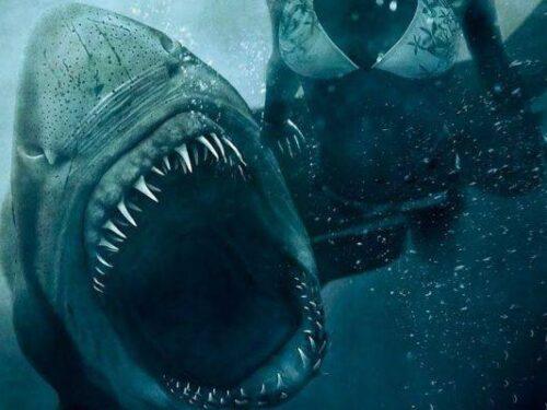 Shark Night-Il lago del terrore