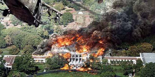 Sotto assedio White House Down