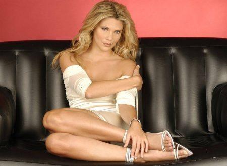 Eleonora Daniele 25-08-2014