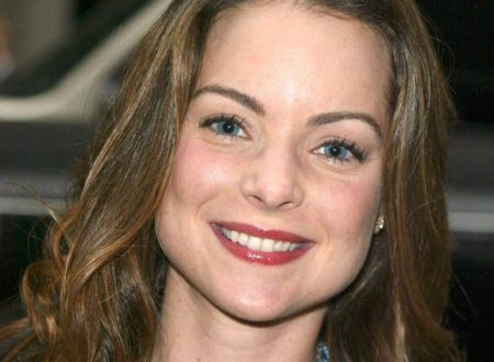 Kimberly Williams-Paisley 17-08-2014