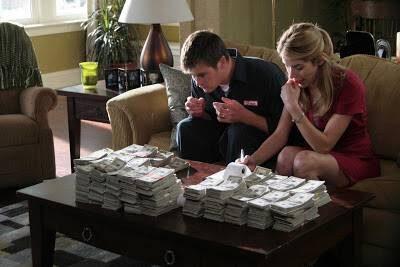 Cash Game Paga o muori
