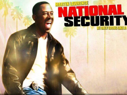 National Security Sei in buone mani