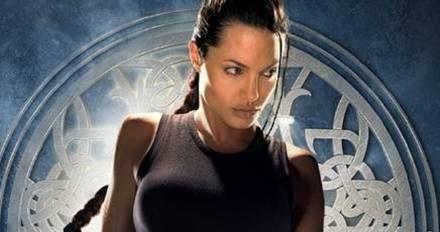 Tomb Raider La culla della vita