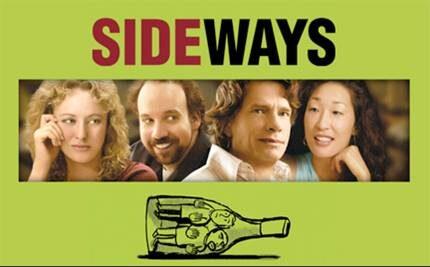 Sideways In viaggio con Jack