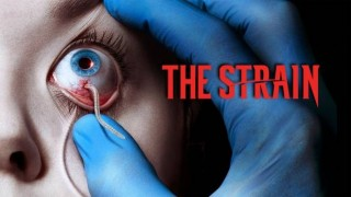 The Strain (2014)  ⭐️⭐️⭐️