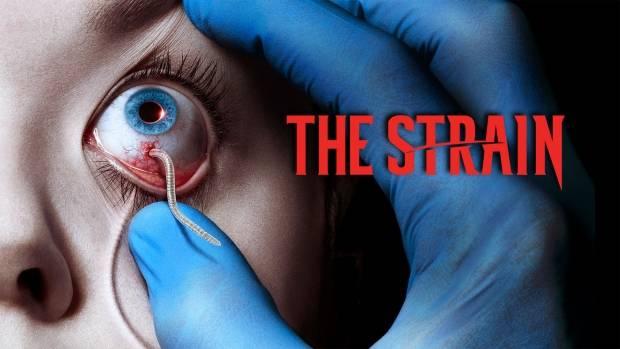 Serie creata da Guillermo del Toro e Chuck Hogan