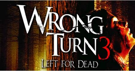 Wrong Turn 3 Svolta mortale
