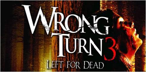 Wrong Turn 3 Svolta mortale