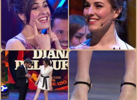 Diana Del Bufalo 14072015
