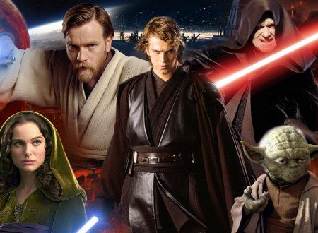 Star Wars Ep3 La vendetta dei Sith