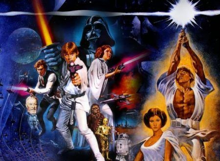 Star Wars Ep4 Una nuova speranza