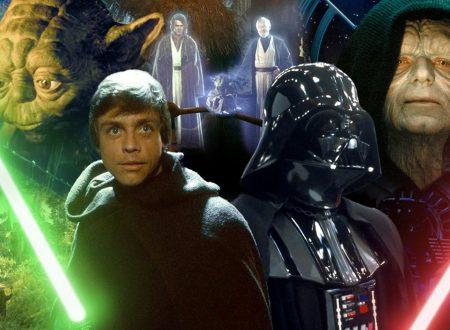 Star Wars Ep6 Il ritorno dello Jedi