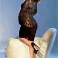 ELISABETTA CANALIS – 12 settembre 1978 Showgirl & Attrice Italiana.
