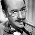 Groucho Marx, nome d'arte di Julius Henry Marx (New York, […]