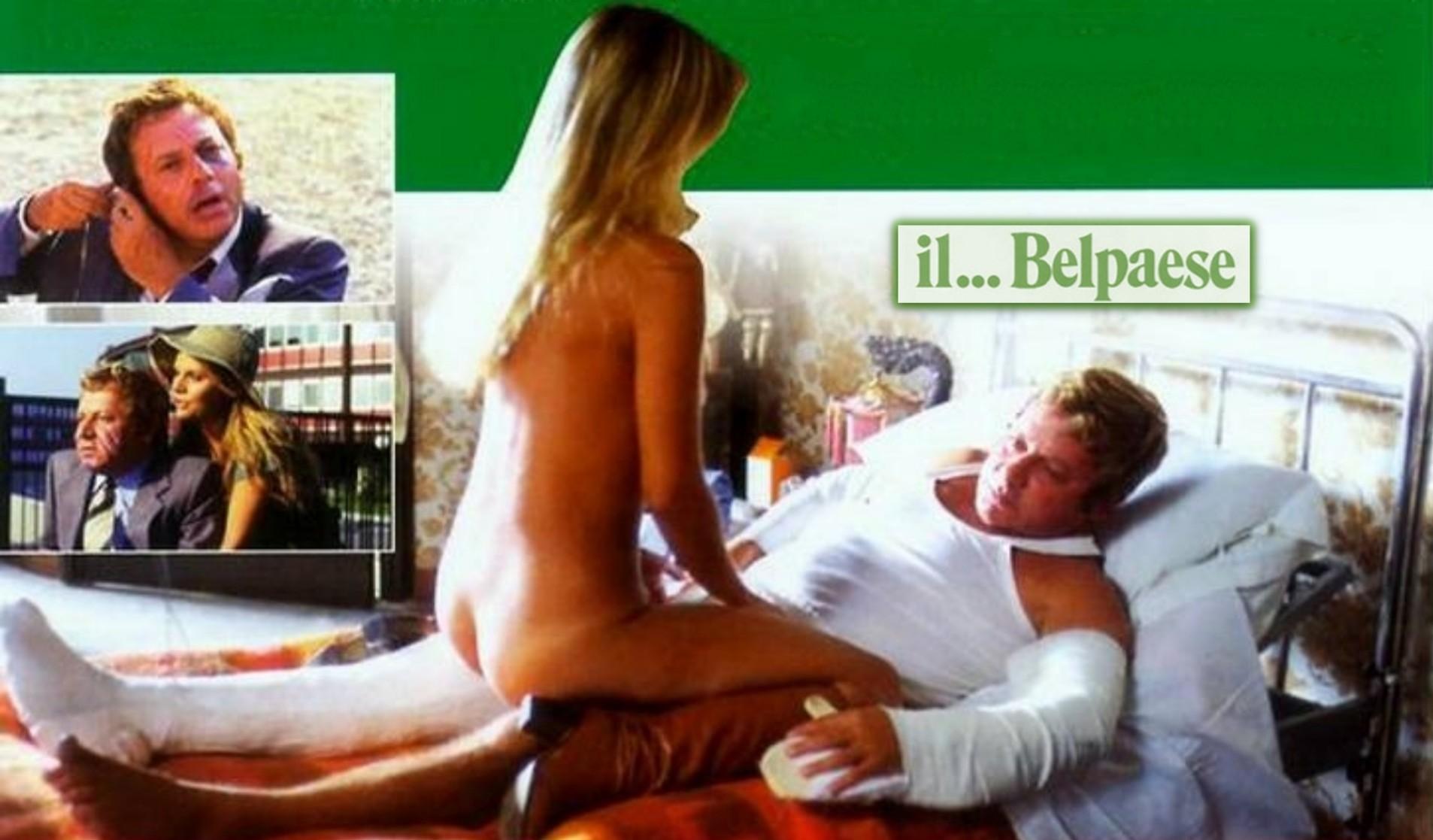 film commedia erotica sito incontri senza iscrizione