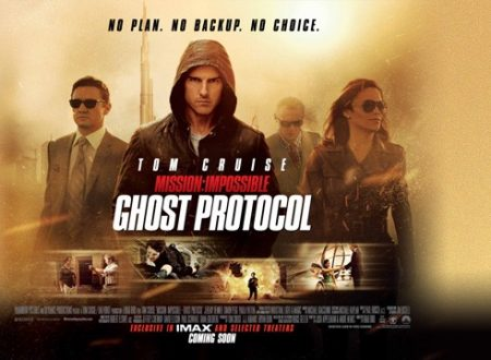 Mission: Impossible -Protocollo fantasma