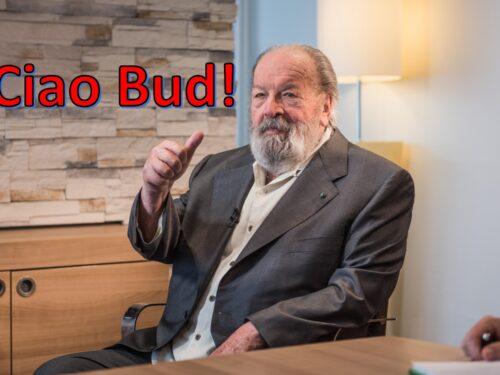 Ciao Bud