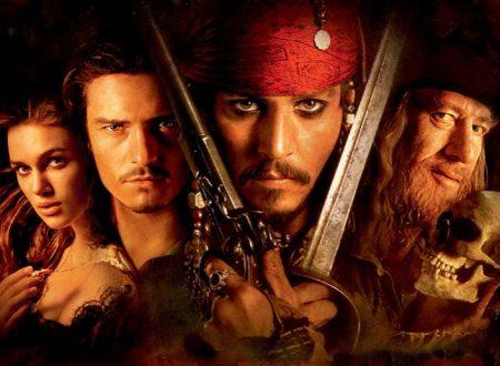 Pirati dei Caraibi – La maledizione della prima luna
