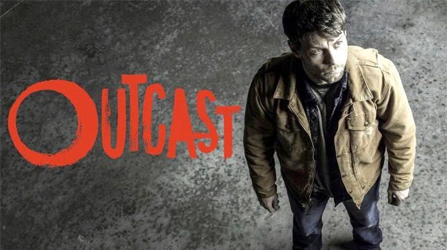 Outcast è una serie televisiva horror statunitense che va in onda dal 3 giugno 2016 su Cinemax.  Ideata da Robert Kirkman, è un adattamento dell'omonimo fumetto pubblicato in Italia con il titolo Outcast - Il reietto.