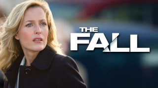 The Fall, Caccia al serial killer (2013)  ⭐️⭐️⭐️