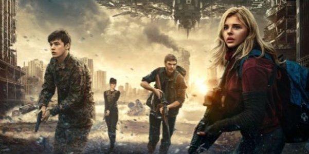 Fantascienza Usa 2016 Regia J Blakeson Durata 112 min Interpreti […]