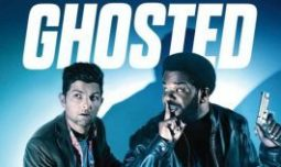Ghosted (2017) ⭐️⭐️