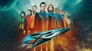 The Orville (2017) ⭐️⭐️⭐️