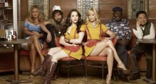 2 Broke Girls (2011) ⭐️⭐️⭐️⭐️