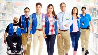 Superstore (2015) ⭐️⭐️⭐️