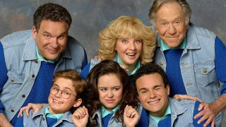 The Goldbergs (2013) ⭐️⭐️⭐️