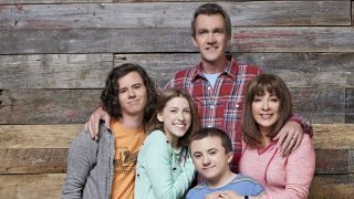 The Middle (2009) ⭐️⭐️⭐️⭐️