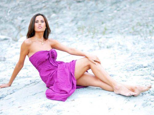 Michela Coppa 20-01-2015