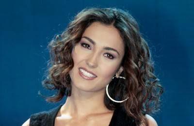 Caterina Balivo 05-07-2014