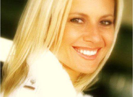 Antonella Elia 22-07-2014